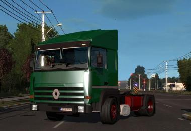 Renault Major 1.39