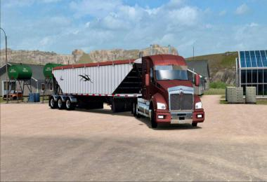 OWNABLE LODE KING PRESTIGE TRAILER V24.01.21 1.39.x