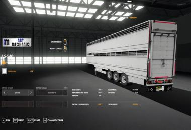 ArtMechanic Transport Cattle Pack v1.1.0.0