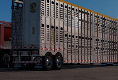 [ATS] Merritt Livestock Trailer v1.0 1.39.x