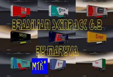 Brazilian Skinpack v6.2