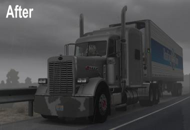 Chrome Part Fix for Viper2's Peterbilt 389 Updated 22.01.21 1.39