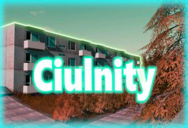 Ciulnity Map v1.0.0.0