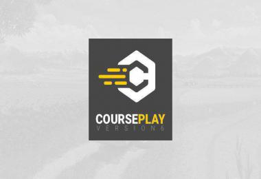 Courseplay for FS19 v6.03.00028