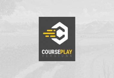 Courseplay for FS19 v6.03.00032