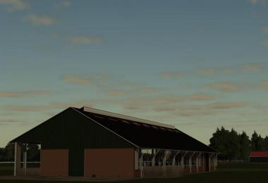 Cowshed 3+0 v1.0.0.0