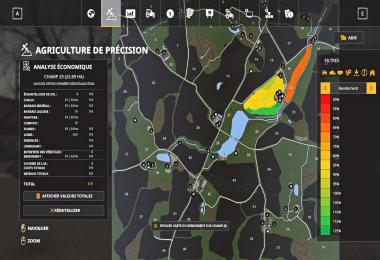 DLC PRECISION FARMING MODIFIER v1.0.0.0