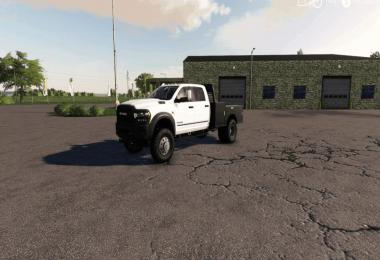Dodge RAM 5500 Limited v1.0.0.0