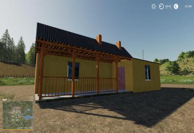 Dom Dekoracyjny v1.1.0.0