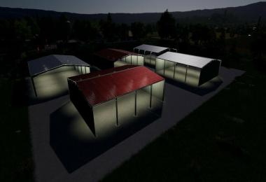 EasyShed Set v1.1.0.0