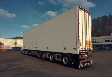 Ekeri Tandem trailers ADDON by Kast v2.3.1