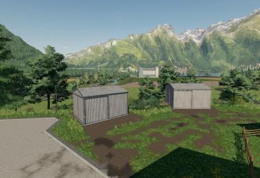 Farm Storage Sheds v1.0.0.0