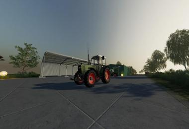 Fendt Farmer 310-312 LSA Turbomatik v1.1.0