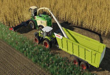 Forage Harvesters Pack v1.0.0.0
