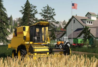 Goldcrest Valley v1.1.1.0