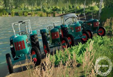Hanomag Brillant 600 made by ls_oldtimer v1.0