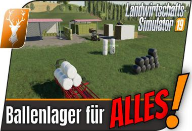 HoT Ballenlager (MP/FE/HE) v1.1.0