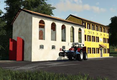 Italian House v1.0.0.0