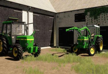 John Deere 1630 MK PHOTOS & MODS v1.0.0.0
