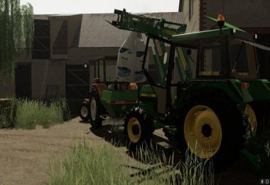 John Deere 1630 MK PHOTOS & MODS v2.0