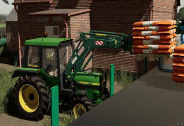 John Deere 1630 MK PHOTOS & MODS v3.0