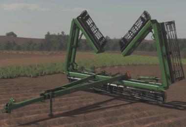 John Deere 200 Cultivator v1.0.0.0