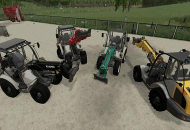 Kramer KL30 with SIC v1.0.0.0