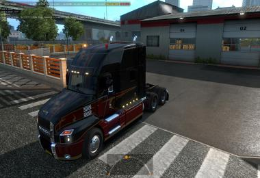 Mack Anthem SCS ETS2 v1.4 1.39