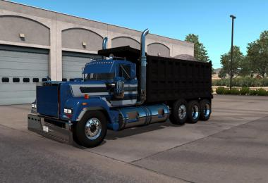 Mack Superliner 1.39
