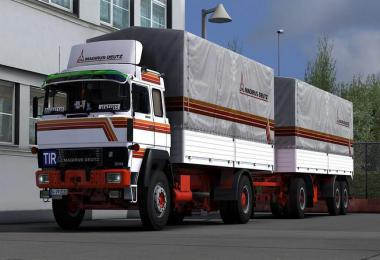 Magirus-Deutz Transeuropa Fixed v2.0
