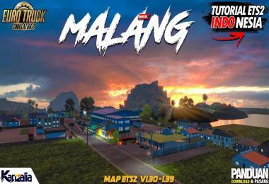 Malang Map v1.0 1.39.x