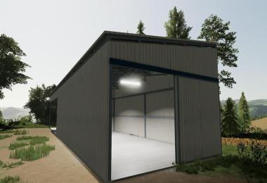 Medium Hall v1.0.0.0