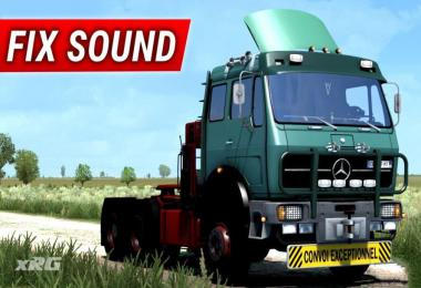 Mercedes 1632 NG – Edit by Ekualizer Sound Fix 1.39
