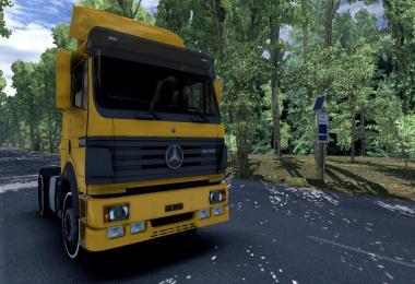 Mercedes Benz SK 1838 1.39
