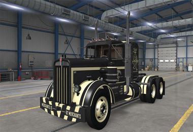 Merchants Motor Freight skins v1.0