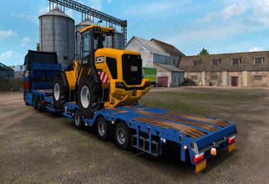 Meusburger MPS-3 Trailer v1.0