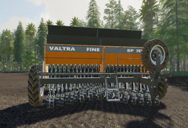 MF 326 / VALTRA FINE 2617 v1.0.0.0