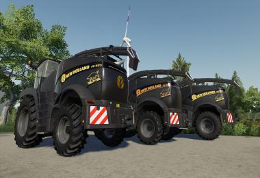 New Holland FR 920 Limited Edition v1.0.0.0