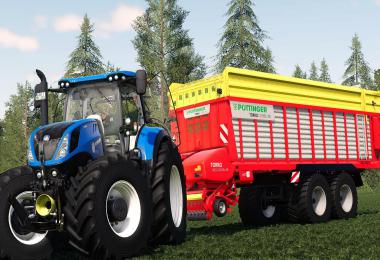 New Holland T7 v1.0.1.0