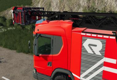 NOS Scania XS30 DLK v1.0