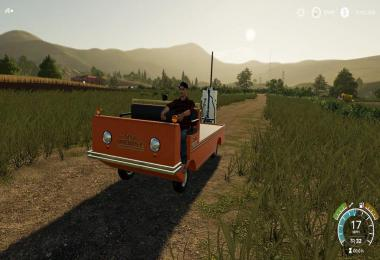 OK Utilitizer - Utility Vehicle v1.0.0.0