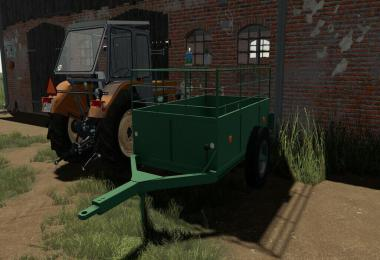 Old Lizard Car Trailer Pack v1.2.0.0
