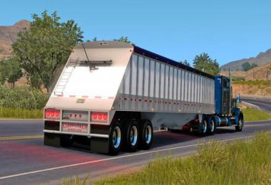 Ownable Cornhusker Ultra-Lite Hopper Trailer 1.39.x