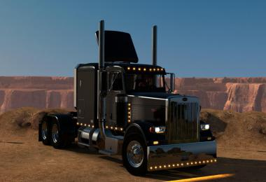 Peterbilt 389 Modified v2.2.7 ATS 1.39