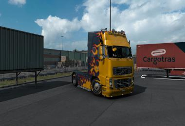 Quick Jobs Tuned Truck v4.39