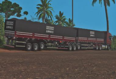 Randon Bitrem Long Bulk Carrier Line R v1.0.0.0