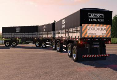 Randon Trailers Pack v4.0