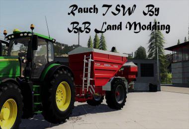 RAUCH TSW 7000 TRAILER v1.0.0.0
