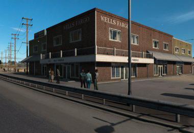 Realistic Corner Shops v1.1
