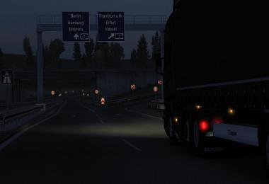 Realistic Headlights v2.4.2